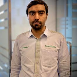 Fadhel AlMohammad