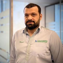 Najeeb Al Gargoush