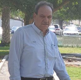 Saleh Rushdi